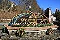 Osterbrunnen in Gornsdorf IMG 3518WI.jpg