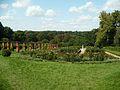 Ostromecko-ogród w stylu włoskim.JPG