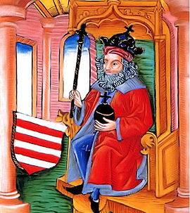 Béla V., Magyarország, Király