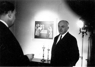 Otakar Vávra - Image: Otakar vavra
