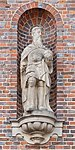 Otto I from the Old City-Hall, Hamburg.jpg