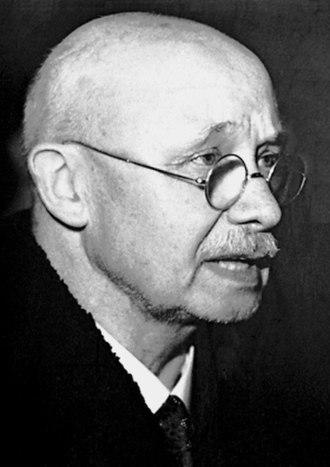 Otto Diels - Image: Otto Paul Hermann Diels