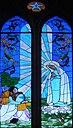 Our Lady of Fatima Church, Zacatecas city, Zacatecas state, Mexico 14.jpg