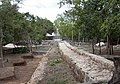 Outer Wall Chichen Itza (4387741566).jpg