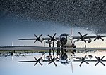 Overflight over north Daytona, Fla. (29648530994).jpg