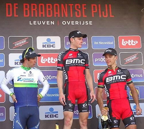 Overijse - Brabantse Pijl, 15 april 2015, aankomst (B24).JPG