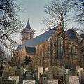 Overzicht van de zuidoostgevel - Monnickendam - 20383252 - RCE.jpg