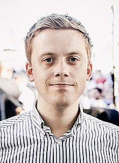 Owen Jones (writer) English columnist, author and commentator