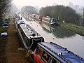 Oxford canal, Aynho Wharf - geograph.org.uk - 380601.jpg