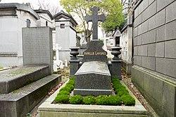 Tomb of Lavorel