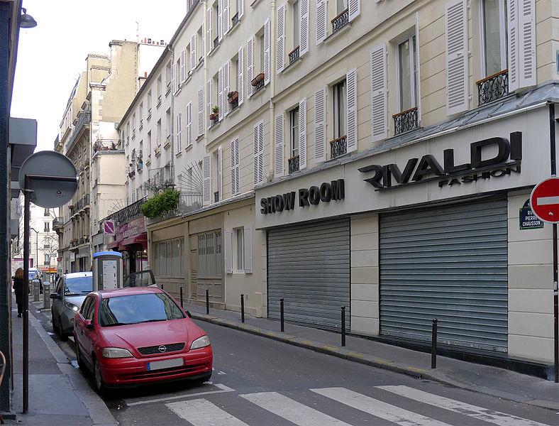 Fichier:P1220743 Paris X rue Pierre-Chausson rwk.jpg