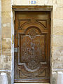 P1260006 Paris IV rue du Prevot n8 encours.jpg