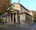 P1290584 Paris XII eglise ND de la nativite de Bercy rwk.jpg