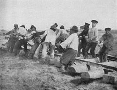 P417b Korean and Russian labourers at work.jpg