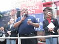 PA- Employee Free Choice Act Rally at State Democratic Convention (3601013162).jpg