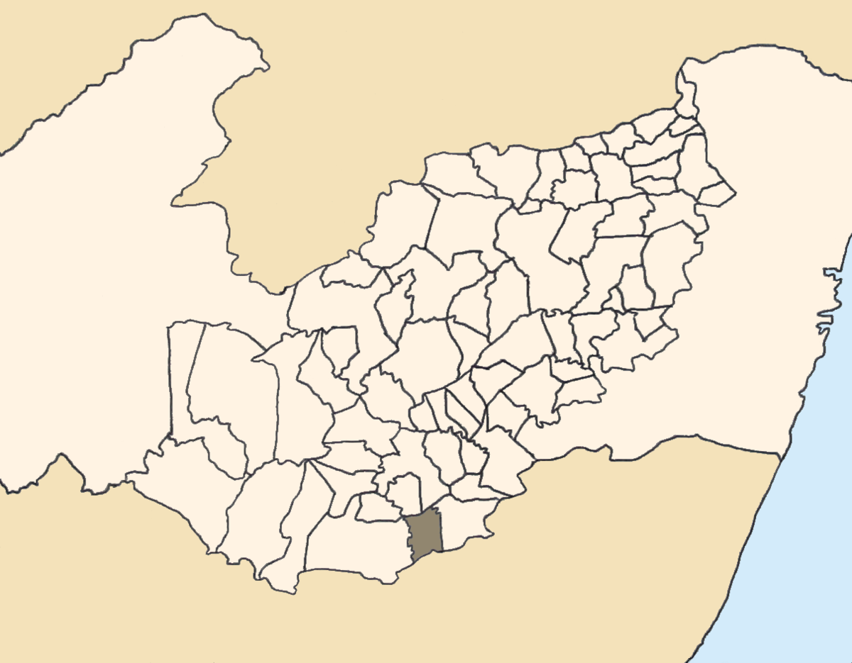 Lagoa do Ouro Pernambuco fonte: upload.wikimedia.org