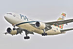 PIA Pakistan International Airbus A310-308, AP-BEG@LHR,05.08.2009-550ip - Flickr - Aero Icarus.jpg