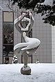 PL-PK Mielec, rzeźba Tancerka - (Henryk Burzec) 2013-02-09--13-27-46-001.jpg