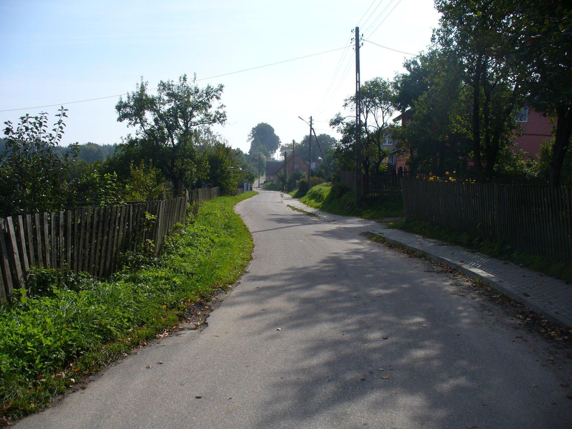 Reszki, Pomeranian Voivodeship - Wikipedia