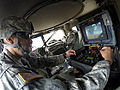 PRNG 1600 EOD and 192nd BSB convoy react to contact training by FLNG Special Forces 140713-A-KD550-233.jpg