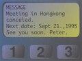 PTT-Archiv P 337-68d-1995 NATEL message Beispiel.tif
