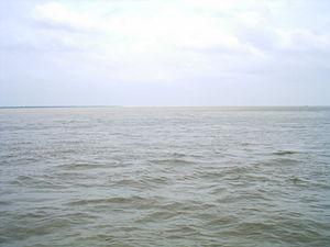 River Padma