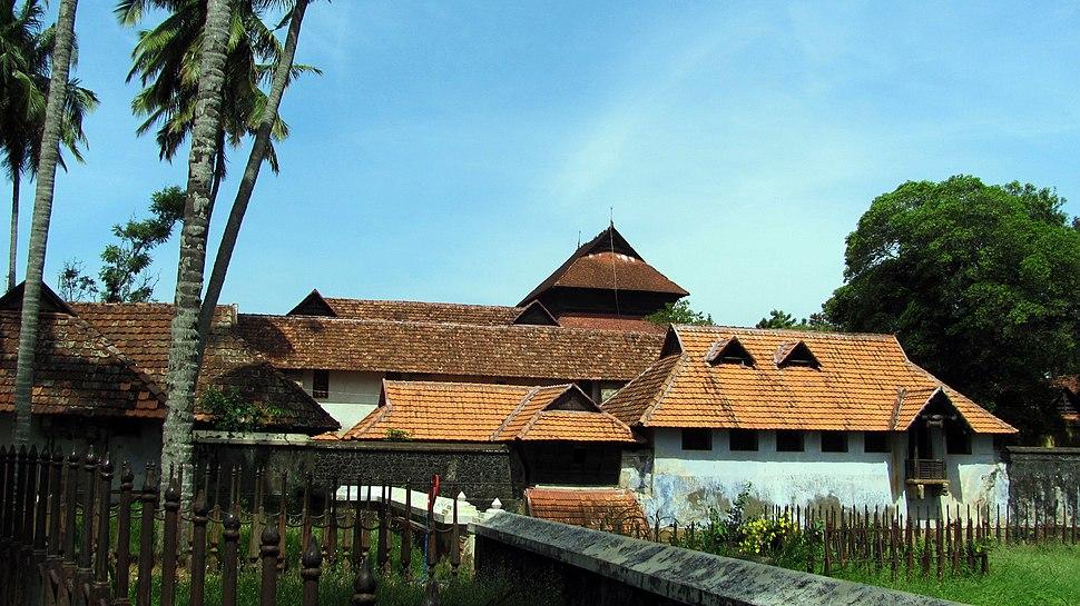 Padmanabhapuram Palace 6