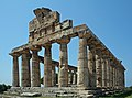 Paestum Temple of Athene.JPG