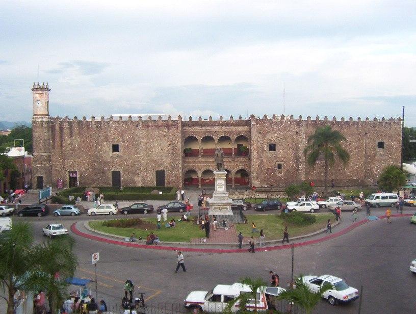 Palacio de cortez 9