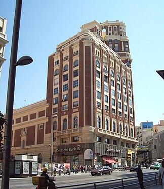Palacio de la Prensa (Madrid) 05.jpg