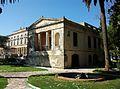 Palaia Anaktora i jardins del Poble, Corfú.JPG