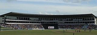 Pallekele International Cricket Stadium Cricket stadium in Sri Lanka