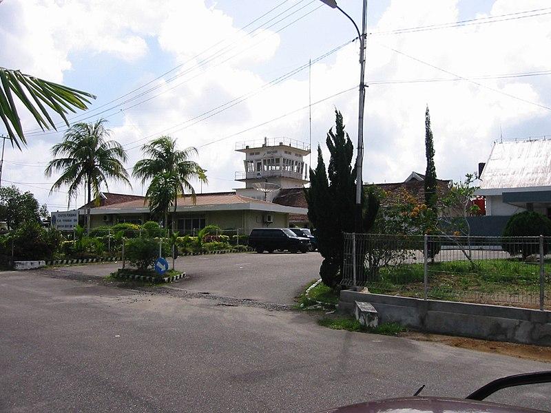 Vé máy bay giá rẻ đi Pangkalpinang Indonesia