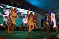 Panjabi Dance - Evening Function - Rawatpura Sarkar Ashram - Chitrakoot - Satna 2014-07-05 6904.JPG