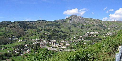 Panorama-Santo Stefano d'Aveto