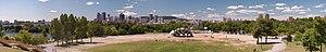Parc Jean-Drapeau - Image: Parc Jean Drapeau, Montreal, Quebec 2