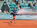 Paris-FR-75-open de tennis-2017-Roland Garros-stade Lenglen-arrosage de l'arène-06.jpg