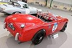 Paris - Bonhams 2017 - Siata Daina Gran Sport type A barchetta - 1952 - 004.jpg