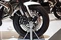 Paris - Salon de la moto 2011 - Moto Guzzi - Griso 8V - 002.jpg