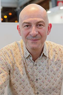Image illustrative de l'article François Lenglet