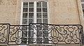 Paris - hôtel du Barry - balcon fenetre.jpg