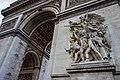 Paris Arc de Triomphe de l'Etoile 20161008 (02).jpg