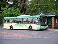 Park and ride bus 25a07.JPG