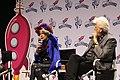 Patricia Quinn & Barry Bostwick RHPS Q&A at Galaxycon Richmond 2019 11.jpg