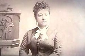 English: Bernice Pauahi Bishop from the Kameha...