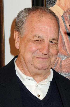 Paul Dooley - Dooley in 2010