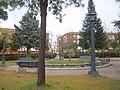 Peñaranda de Bracamonte - Parque de Los Jardines 04.jpg