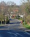 Peckleton Lane in Desford, Leicestershire - geograph.org.uk - 703277.jpg