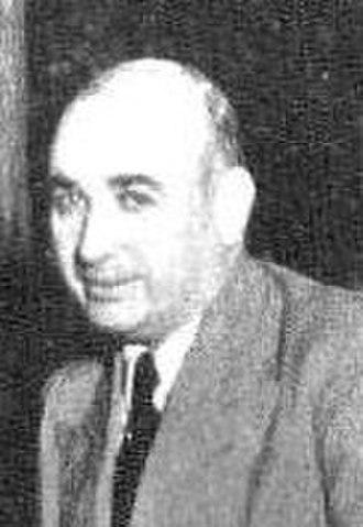 Pedro Canaveri - Image: Pedro Canaveri (dirigente)