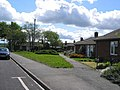 Pensioners' Bungalows, Bent House Lane - geograph.org.uk - 427519.jpg